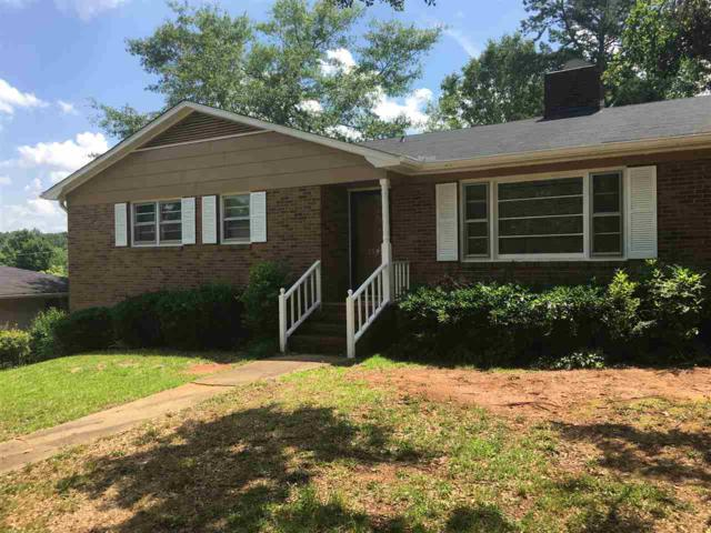 154 Stribling Circle, Spartanburg, SC 29301 (#253765) :: Century 21 Blackwell & Co. Realty, Inc.