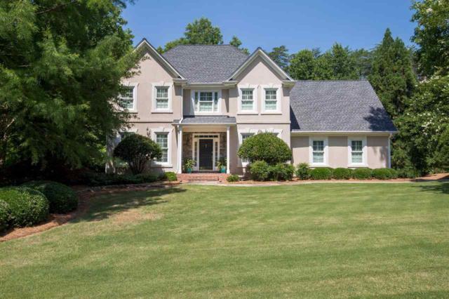 501 Bent Creek Lane, Spartanburg, SC 29306 (#253827) :: Century 21 Blackwell & Co. Realty, Inc.