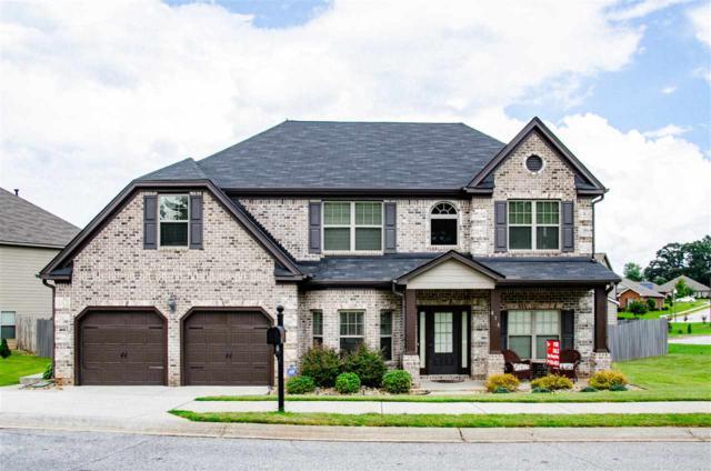 416 Jewelwood Drive, Lyman, SC 29365 (#253882) :: Century 21 Blackwell & Co. Realty, Inc.