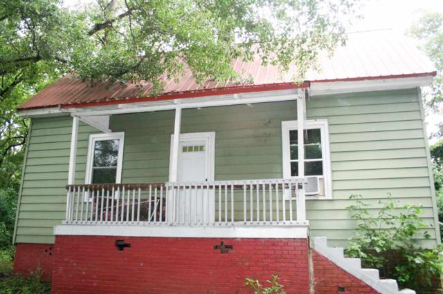 12 Riverside Street, Laurens, SC 29360 (#253912) :: Century 21 Blackwell & Co. Realty, Inc.