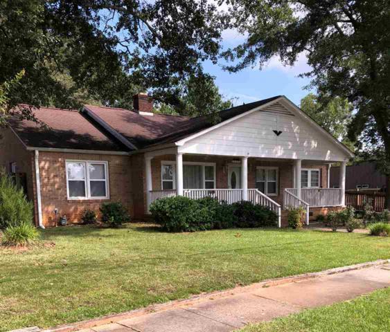 111 E Prince Road Com, Landrum, SC 29356 (#253960) :: Century 21 Blackwell & Co. Realty, Inc.