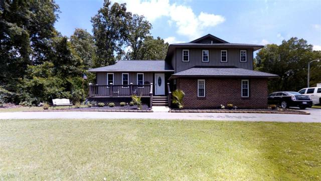 513 S Shelby St, Blacksburg, SC 29702 (#254011) :: Century 21 Blackwell & Co. Realty, Inc.