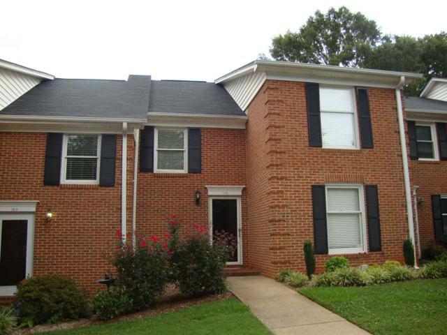 179 Buckstone Lane, Spartanburg, SC 29307 (#254029) :: Century 21 Blackwell & Co. Realty, Inc.
