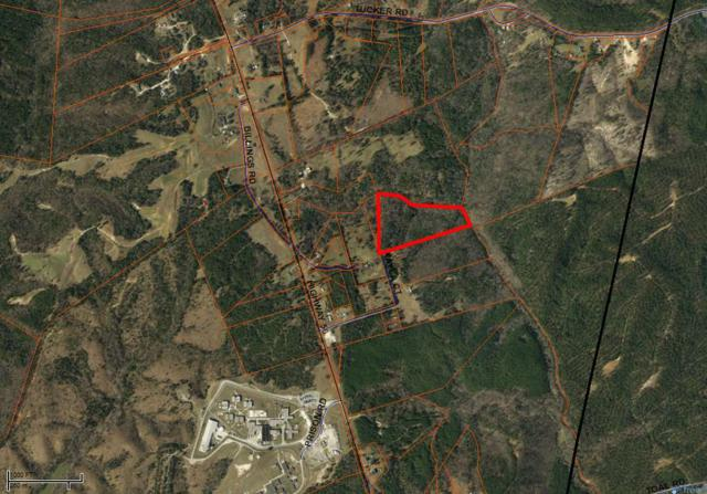 0 Billing Rd, Enoree, SC 29335 (#254076) :: Century 21 Blackwell & Co. Realty, Inc.