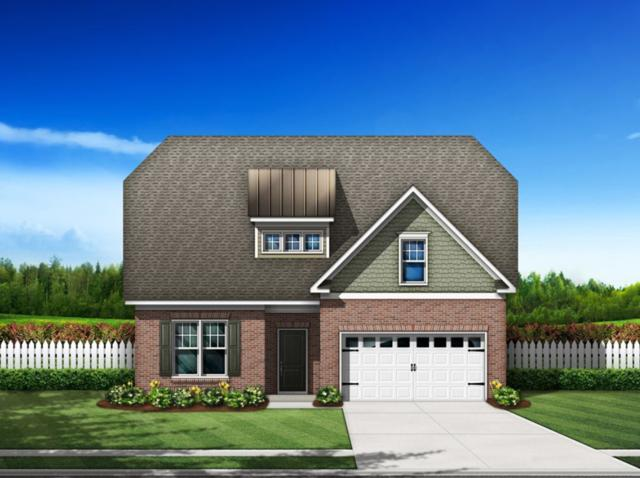 132 Broadleigh Ct,  Lot 43, Boiling Springs, SC 29316 (#254175) :: Century 21 Blackwell & Co. Realty, Inc.