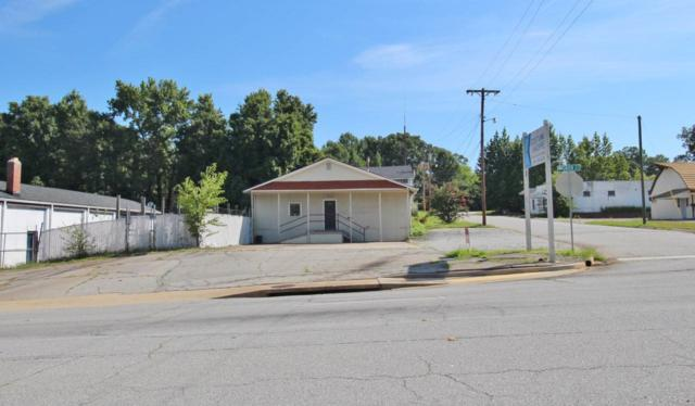 453 Union St, Spartanburg, SC 29302 (#254298) :: Century 21 Blackwell & Co. Realty, Inc.