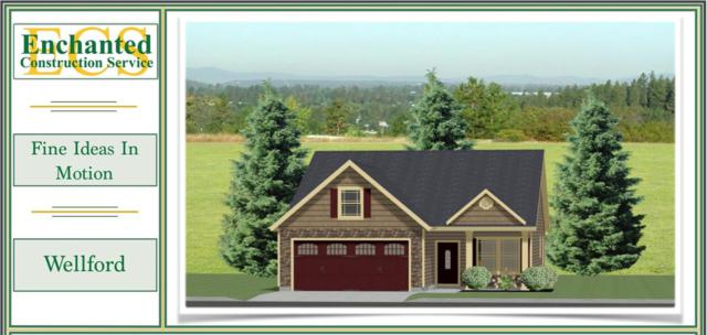 134 Mistwood Ln - Lot 9, Boiling Springs, SC 29316 (#254302) :: Century 21 Blackwell & Co. Realty, Inc.