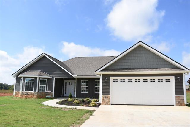 501 N Cameo Crossing Drive, Inman, SC 29349 (#254323) :: Century 21 Blackwell & Co. Realty, Inc.