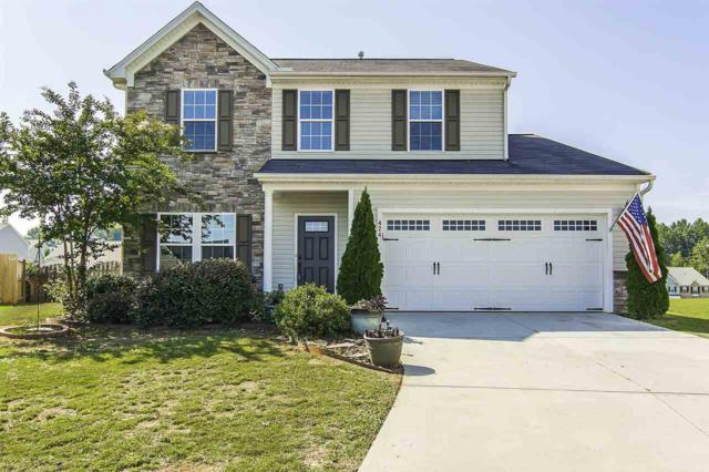 424 Sweeny Court, Boiling Springs, SC 29316 (#254378) :: Century 21 Blackwell & Co. Realty, Inc.