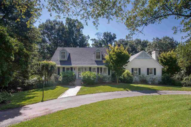 1090 Andrews Farm Road, Spartanburg, SC 29302 (#254384) :: Century 21 Blackwell & Co. Realty, Inc.