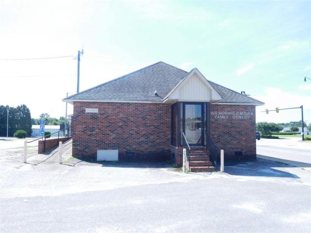 1500 W Floyd Baker Blvd, Gaffney, SC 29341 (#254475) :: Century 21 Blackwell & Co. Realty, Inc.