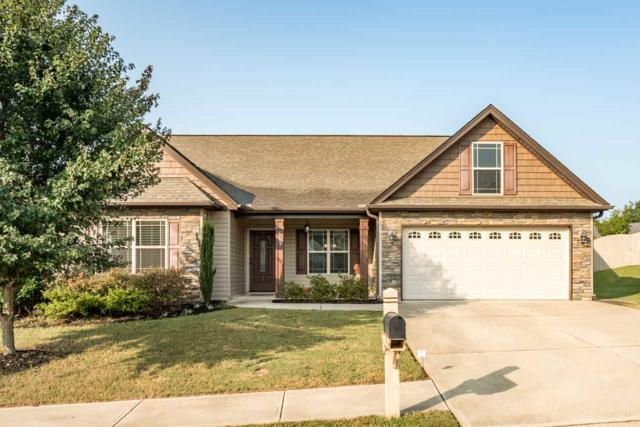 609 Cordelia Court, Boiling Springs, SC 29316 (#254531) :: Century 21 Blackwell & Co. Realty, Inc.
