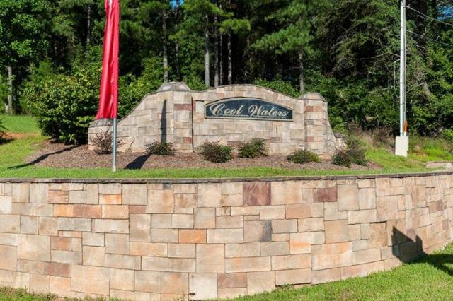 222 Rushing Waters Drive-Lot 40, Spartanburg, SC 29349 (#254547) :: Century 21 Blackwell & Co. Realty, Inc.