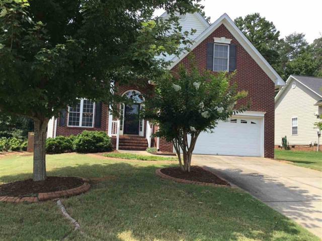 321 Laurelwood Drive, Boiling Springs, SC 29316 (#254563) :: Century 21 Blackwell & Co. Realty, Inc.