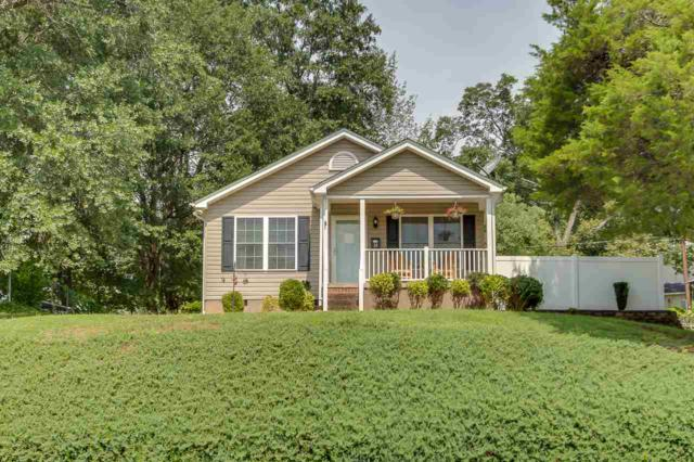 39 Spartanburg Road, Lyman, SC 29365 (#254575) :: Connie Rice and Partners