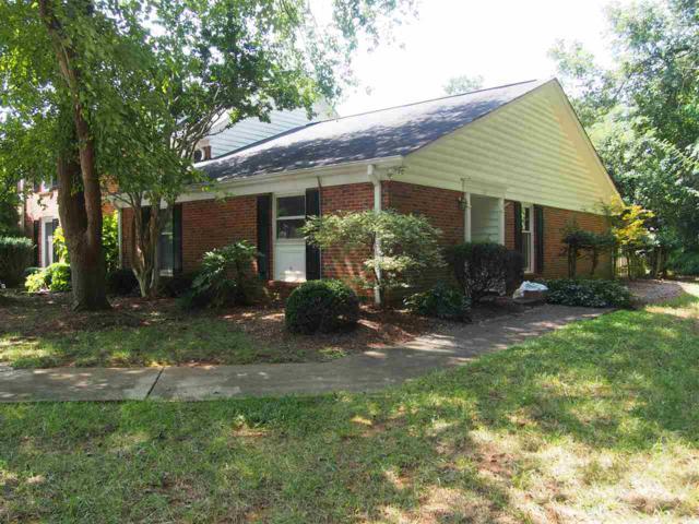 174 Buckstone Ln, Spartanburg, SC 29307 (#254591) :: Century 21 Blackwell & Co. Realty, Inc.