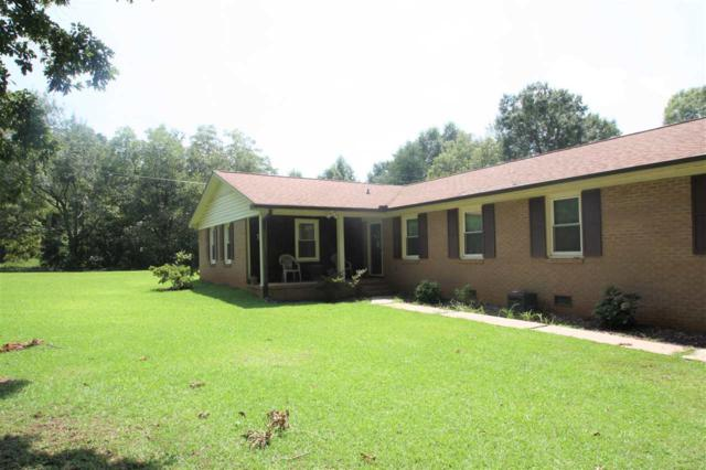 100 Surrey Drive, Lyman, SC 29365 (#254593) :: Connie Rice and Partners