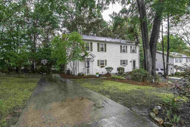 109 Village Ct, Greer, SC 29651 (#254629) :: Connie Rice and Partners