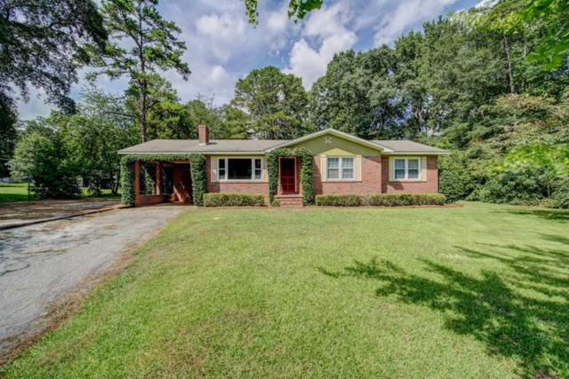 130 Old Petrie Rd., Spartanburg, SC 29302 (#254634) :: Connie Rice and Partners