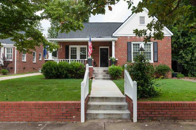 614 Boyd Street, Spartanburg, SC 29302 (#254642) :: Connie Rice and Partners