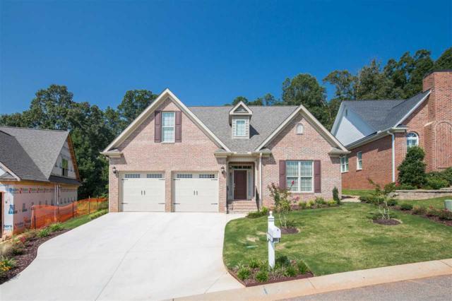 530 Savanna Plains Drive, Spartanburg, SC 29307 (#254645) :: Connie Rice and Partners