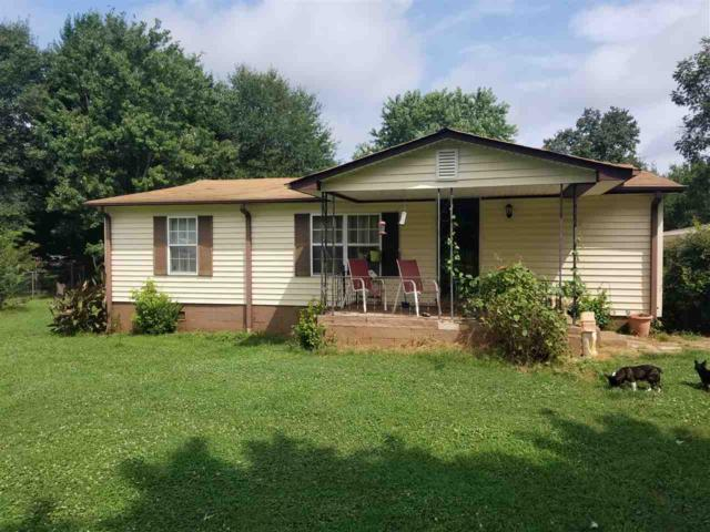 291 Woodgate Rd, Cowpens, SC 29330 (#254678) :: Century 21 Blackwell & Co. Realty, Inc.