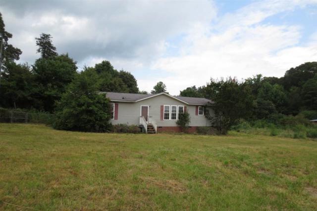 2312 Mccraw Rd, Mooresboro, NC 28114 (#254680) :: Century 21 Blackwell & Co. Realty, Inc.