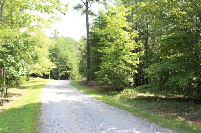 Lot 3 Whipporwill Ln., Mill Spring, NC 28756 (#254698) :: Century 21 Blackwell & Co. Realty, Inc.