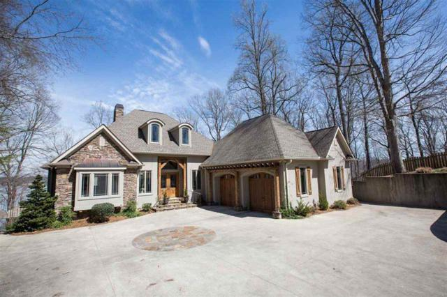 708 Lakewinds Blvd, Inman, SC 29349 (#254704) :: Century 21 Blackwell & Co. Realty, Inc.
