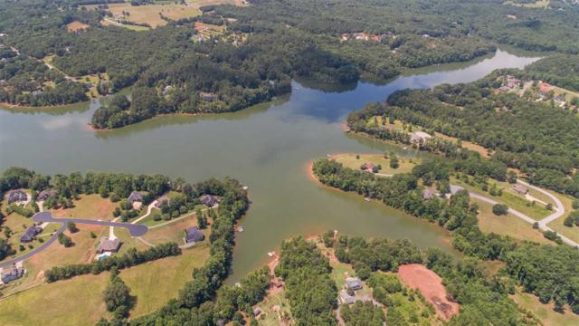 410 Sparkling Waters Ln, Chesnee, SC 29323 (#254708) :: Century 21 Blackwell & Co. Realty, Inc.