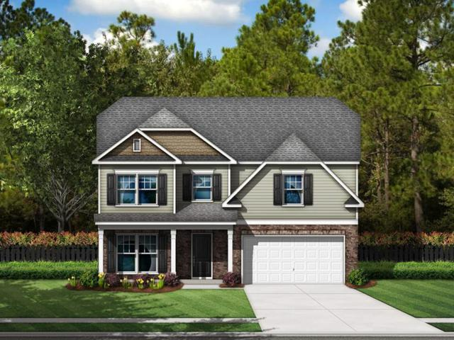 509 Edgevale Dr, Lot 71, Boiling Springs, SC 29316 (#254712) :: Century 21 Blackwell & Co. Realty, Inc.