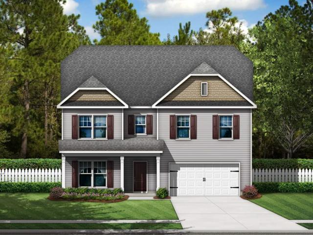 517 Edgevale Dr., Lot 73, Boiling Springs, SC 29316 (#254732) :: Century 21 Blackwell & Co. Realty, Inc.