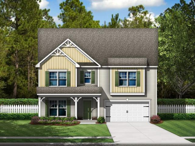 412 Stanwood Place, Lot 78, Boiling Springs, SC 29316 (#254734) :: Century 21 Blackwell & Co. Realty, Inc.