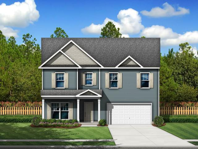 540 Edgevale Dr, Lot 107, Boiling Springs, SC 29316 (#254736) :: Century 21 Blackwell & Co. Realty, Inc.