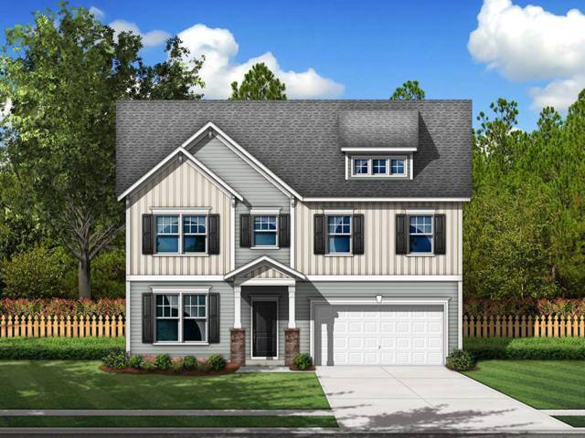 411 Stanwood Pl, Lot 76, Boiling Springs, SC 29316 (#254737) :: Century 21 Blackwell & Co. Realty, Inc.