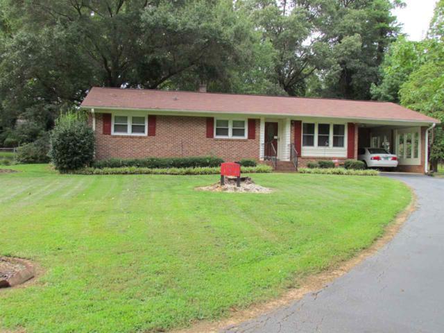 158 Wrenwood Lane, Spartanburg, SC 29307 (#254788) :: Century 21 Blackwell & Co. Realty, Inc.