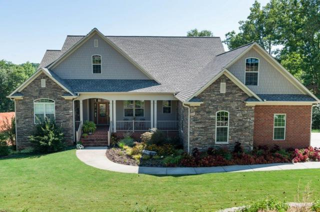 735 E Ridge Water Drive, Chesnee, SC 29323 (#254799) :: Century 21 Blackwell & Co. Realty, Inc.