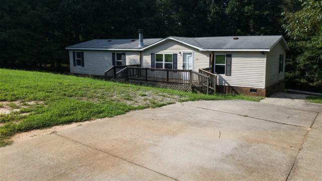 569 Eagle Nest Rd, Spartanburg, SC 29302 (#254844) :: Century 21 Blackwell & Co. Realty, Inc.