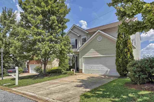 701 Terrace Creek Dr., Duncan, SC 29334 (#254856) :: Century 21 Blackwell & Co. Realty, Inc.