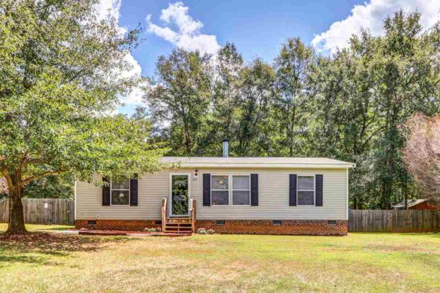 321 Tall Pines Road, Fountain Inn, SC 29644 (#255071) :: Century 21 Blackwell & Co. Realty, Inc.