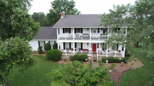 321 Camp Road, Rutherfordton, NC 28139 (#255088) :: Connie Rice and Partners