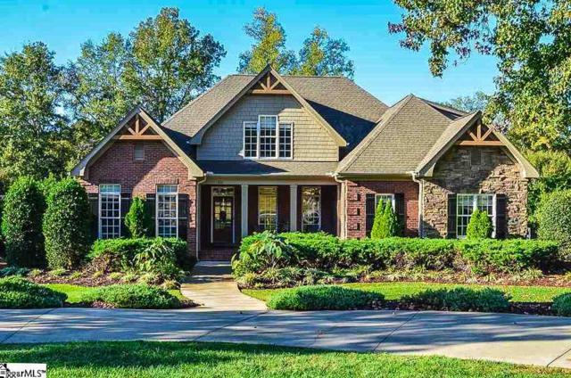 526 Bent Creek Lane, Spartanburg, SC 29306 (#255155) :: Century 21 Blackwell & Co. Realty, Inc.