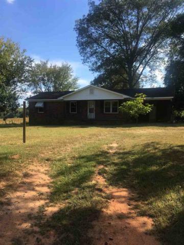 328 Spencer Rd, Jonesville, SC 29353 (#255218) :: Century 21 Blackwell & Co. Realty, Inc.