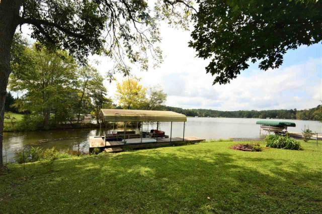 409 Lyman Lake Road, Lyman, SC 29365 (#255254) :: Century 21 Blackwell & Co. Realty, Inc.