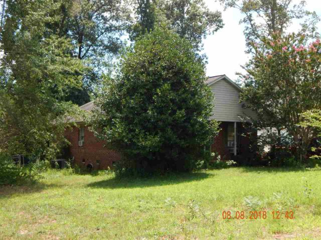 418 Mount Hood Dr, Inman, SC 29349 (#255258) :: Century 21 Blackwell & Co. Realty, Inc.