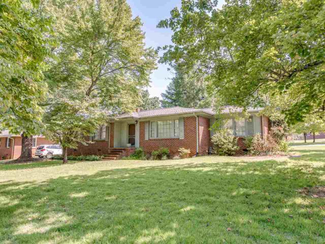 211 Arrowhead Circle, Spartanburg, SC 29301 (#255287) :: Century 21 Blackwell & Co. Realty, Inc.