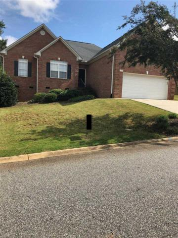 208 N Hamlet Ct, Moore, SC 29369 (#255300) :: Century 21 Blackwell & Co. Realty, Inc.