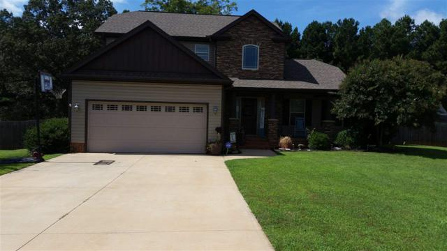 144 Rushing Waters Dr., Inman, SC 29349 (#255307) :: Connie Rice and Partners