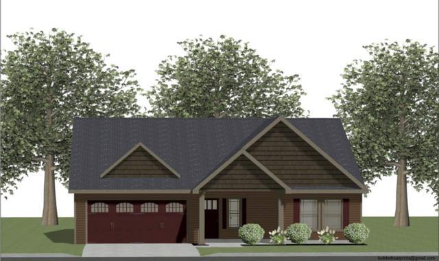 307 Meadowmoor Road, Greer, SC 29651 (#255342) :: Century 21 Blackwell & Co. Realty, Inc.