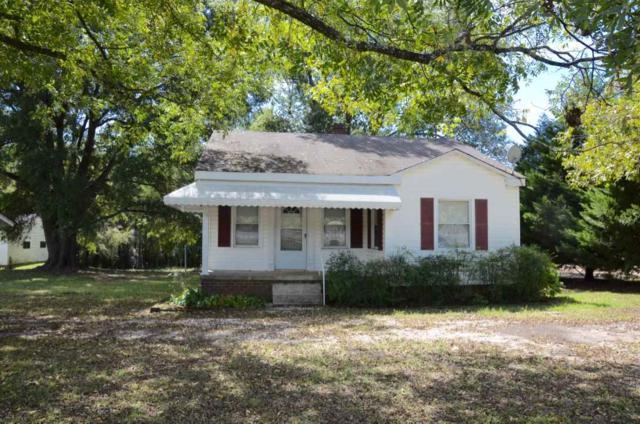 706 S Main Street, Jonesville, SC 29353 (#255363) :: Century 21 Blackwell & Co. Realty, Inc.